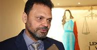 Juiz é baleado no fórum de Vila Rica/MT