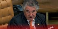 STF: Relator Marco Aurélio vota contra prisão em 2ª instância