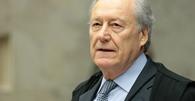 Lewandowski é o relator de ação que pode obrigar Bolsonaro a apresentar exames