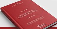 """""""Advogando na Lei Maria da Penha"""" é o novo livro dos sócios de Capano, Passafaro Advogados Associados"""