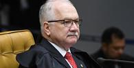 Lava Jato: Fachin nega domiciliar a ex-deputado Nelson Meurer