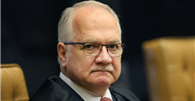Para Fachin, juiz de 1º grau usurpou competência do STF ao autorizar operação no Senado