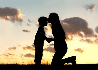 A maternidade e a lei
