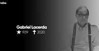 Falece o advogado Gabriel Araújo de Lacerda, sócio aposentado de Trench Rossi Watanabe