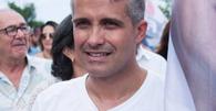 Fabrício Castro é o novo presidente da OAB/BA