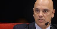 Alexandre de Moraes nega arquivamento de inquérito sobre ofensas ao STF