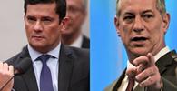 """Moro bate boca com Ciro Gomes sobre greve no Ceará: """"apesar dos Gomes, crise foi resolvida"""""""