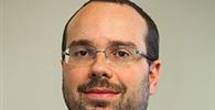 """André Mendes Moreira apresenta palestra no seminário """"Temas Atuais de Direito Tributário"""""""