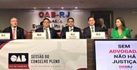 OAB fixa mínimo de 30% de mulheres como palestrantes em eventos