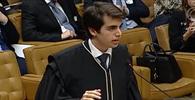 Advogado mais jovem do Brasil faz história com sustentação oral no STF aos 18 anos