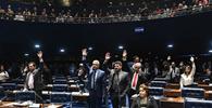 Senado aprova projeto que altera lei antidrogas; texto segue para sanção