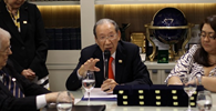 Kiyoshi Harada cria o Instituto Brasileiro de Estudos de Direito Administrativo, Financeiro e Tributário
