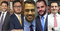 Basilio Advogados apresenta consultor e quatro novos sócios