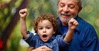 Juíza autoriza ida de Lula ao velório do neto