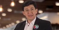 Candidato à presidência da OAB/CE, Edson Santana apresenta suas propostas