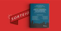 """Resultado do sorteio da obra """"Direito Condominial Contemporâneo"""""""