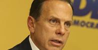 SP: Projeto de Doria inclui estatais em programa de desestatização