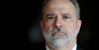 Augusto Aras abre investigação por denunciação caluniosa feita em depoimento contra Bolsonaro