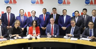 Comissão que debaterá voto direto na OAB realiza primeira reunião