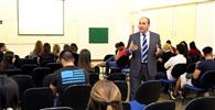 LEMOS Advocacia Para Negócios faz palestra sobre LGPD na 6ª Feira Jurídica da FACAMP