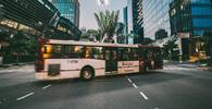 TJ/SC determina suspensão de transporte coletivo em Joinville durante a pandemia