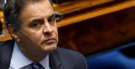 STF dá prazo para MPF concluir diligência em inquérito contra Aécio Neves
