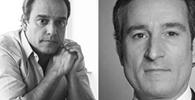 José Edgard da Cunha Bueno Filho e André Castello Branco Colotto se juntam a Francis Fernandes e constituem a nova banca