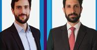 Cascione Pulino Boulos Advogados promove dois novos sócios