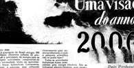 Há 90 anos, brasileiro previu o surgimento da internet