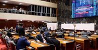Assembleia de MG aprova novos cargos para TJ/MG e Defensoria Pública