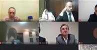 STF nega transferência de réu que ofereceu propina de R$ 600 mi a juiz em sessão por videoconferência
