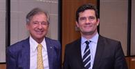 Vladimir Passos de Freitas é escolhido por Moro e assume secretaria nacional de Justiça