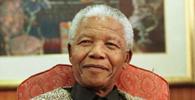 Os 100 anos de Nelson Mandela