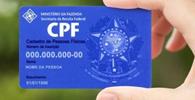 União indenizará homem por emitir três CPF vinculados ao seu nome