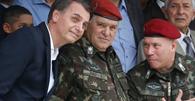 Ação popular busca barrar comemoração do golpe de 64 determinada por Bolsonaro