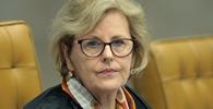 """Rosa Weber diz que eleições ocorreram """"dentro da mais absoluta normalidade e transparência"""""""