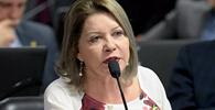 Senado dará início a rito de cassação da senadora Juíza Selma