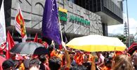 Toffoli atende pedido da Petrobras e determina que 90% dos trabalhadores atuem durante greve