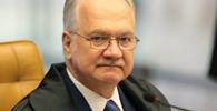 Fachin indica para julgamento no 2º semestre caso sobre validade da delação da JBS