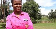 Dos escombros no Haiti para a faculdade de Direito no Brasil: a história da refugiada Nadine Talleis