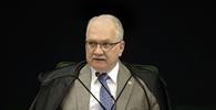 Fachin recebe denúncia contra senador Ciro Nogueira e deputado Eduardo da Fonte