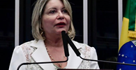 TSE cassa mandato da senadora Juíza Selma