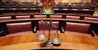 CNJ proíbe sessões presenciais do Tribunal do Júri em razão da pandemia