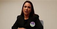 Candidata à presidência da OAB/DF, Renata Amaral apresenta suas propostas