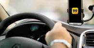 Motorista não tem vínculo empregatício com aplicativo da 99