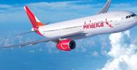 Leilão previsto no plano de recuperação da Avianca é suspenso