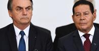 TSE suspende julgamento de ações que investigam abuso eleitoral pela chapa Bolsonaro-Mourão