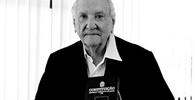 Evandro Gueiros Leite, primeiro presidente do STJ, morre aos 99 anos