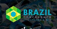Evento reúne autoridades brasileiras em Harvard para debater futuro do país