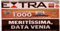 Editora Globo indenizará magistrada em R$ 150 mil por matéria pejorativa